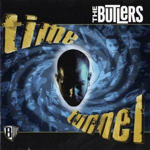 Cover - Butlers, The: Time Tunnel