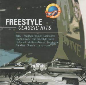 Freestyle Classic Hits - Cover