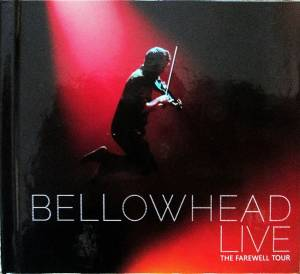 Cover - Bellowhead: Live: The Farewell Tour