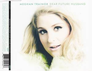 Cover - Meghan Trainor: Dear Future Husband