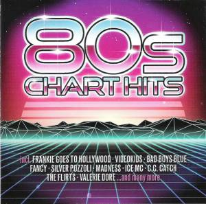 Cover - Act: 80s Chart Hits