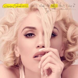 Cover - Gwen Stefani: This Is What The Truth Feels Like