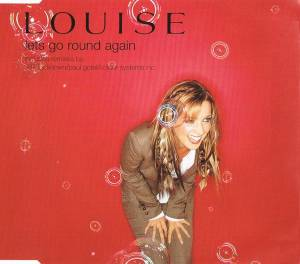 Cover - Louise: Let's Go Round Again