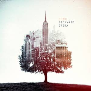 Cover - Sono: Backyard Opera