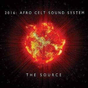 Cover - Afro Celt Sound System: Source, The