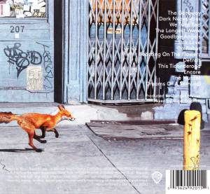 Red Hot Chili Peppers: The Getaway (CD) - Bild 2