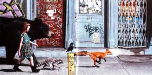 Red Hot Chili Peppers: The Getaway (CD) - Bild 5