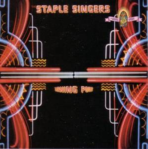 Cover - Staple Singers, The: Turning Point