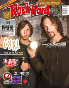 Rock Hard - Lauschangriff Vol. 047 (CD) - Bild 5