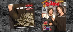 Rock Hard - Lauschangriff Vol. 047 (CD) - Bild 6