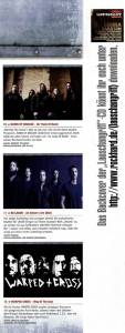 Rock Hard - Lauschangriff Vol. 047 (CD) - Bild 10