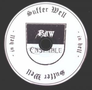 Raw Ensemble: Suffer Well (CD) - Bild 3
