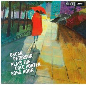 Cover - Oscar Peterson: Oscar Peterson Plays The Cole Porter Song Book