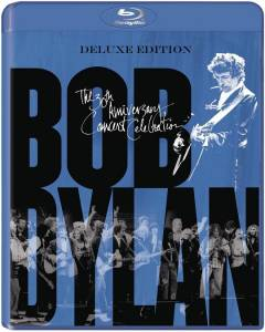 Bob Dylan - The 30th Anniversary Concert Celebration - Cover