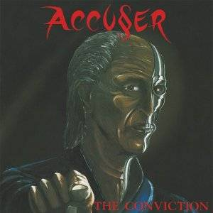 Cover - Accu§er: Conviction, The