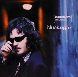 Zucchero: Blue Sugar (CD) - Bild 1