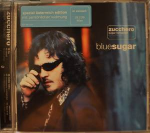Zucchero: Blue Sugar (CD) - Bild 4
