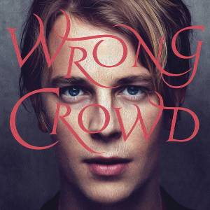 Cover - Tom Odell: Wrong Crowd