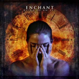 Cover - Enchant: Blink Of An Eye