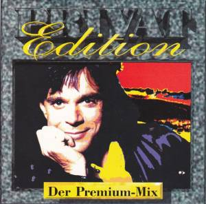 Cover - Christian Anders: Privat Edition - Der Premium Mix - Jürgen Drews