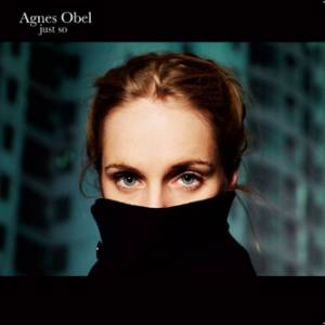 Cover - Agnes Obel: Just So