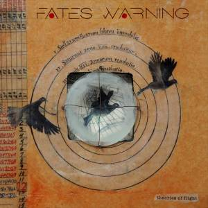 Fates Warning: Theories Of Flight (2-CD) - Bild 1