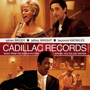 Cover - Raphael Saadiq: Cadillac Records (Music From The Motion Picture)