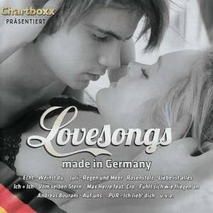 Cover - Elif: Chartboxx - Lovesongs Made In Germany
