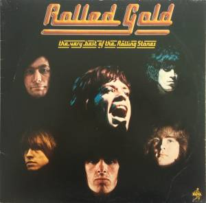 The Rolling Stones: Rolled Gold (2-LP) - Bild 1