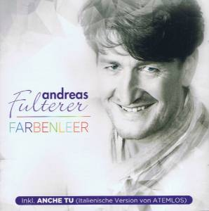 Cover - Andreas Fulterer: Farbenleer