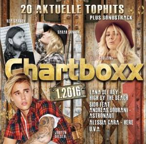 Chartboxx 2016/01 - Cover