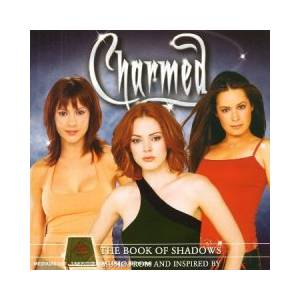 Cover - Shivaree: Charmed - The Book Of Shadows