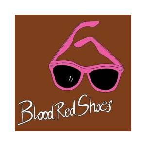 Blood Red Shoes: I'll Be Your Eyes - Cover
