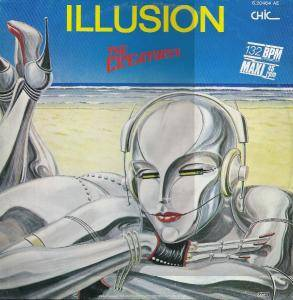 Cover - Creatures, The: Illusion