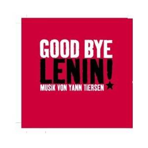 Cover - Yann Tiersen: Good Bye Lenin!