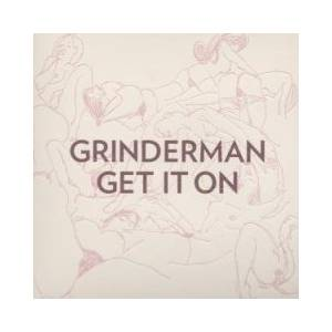 Cover - Grinderman: Get It On