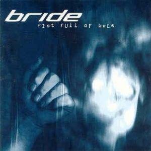 Cover - Bride: Fist Full Of Bees