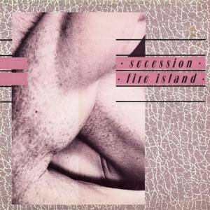 Cover - Secession: Fire Island