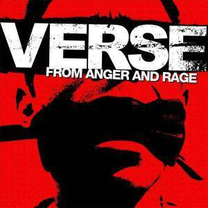 Verse: From Anger And Rage - Cover