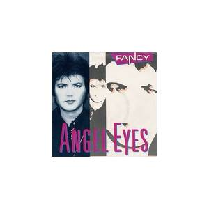 Fancy: Angel Eyes - Cover