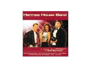 Cover - Hermes House Band: I Will Survive