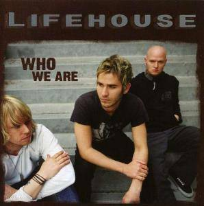 Cover - Lifehouse: Who We Are