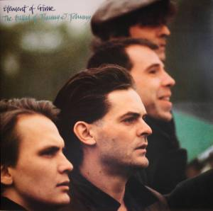 Element Of Crime: The Ballad Of Jimmy & Johnny (LP) - Bild 1