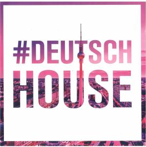 Cover - Namika: #DEUTSCHHOUSE