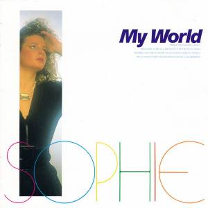 Cover - Sophie: My World
