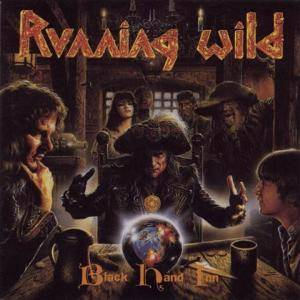 Running Wild: Black Hand Inn (CD) - Bild 1