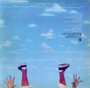 Leo Sayer: Endless Flight (LP) - Bild 2