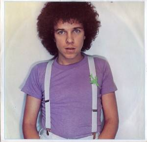 Leo Sayer: Endless Flight (LP) - Bild 3