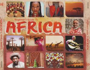 Cover - Zap Mama: Beginner's Guide To Africa