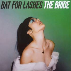 Bat For Lashes: Bride, The - Cover